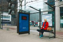 Advertising - Guerilla Marketing/ Ambient Advertising / Examples of Guerilla marketing and Ambient Advertising from all around the world. / by Trevor Van As