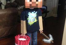 school project costumes