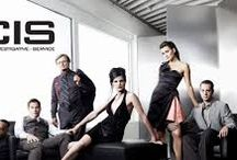 NCIS & NCIS L.A. & NCIS New Orleans / NCIS is an american police procedural drama television series, revolving around a fictional team of special agents from the Naval Criminal Investigative Service, which conducts criminal investigations involving the U.S. Navy and Marine Corps.