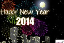 Lets Celebrate With Edge1 OOH Software / The Start Of Every New Year Brings You Closer And Closer To Your Dreams And Aspirations. May This Be The Breakthrough Year That Your Dreams Finally Become A Reality. Wishing You A Happy New Year 2014!!!!!