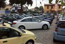 RanaAutomobili.com / veicoli d 'occasione selezionati & garantiti.