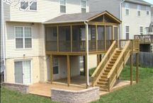 screened porch on drkc