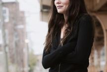 Emma Greenwell - Shameless