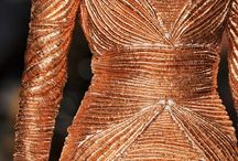 Moda z miedzi (Copper fashion)