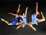 Magic of Dance