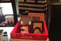 Valentine's Day Gifts / Visit the Spa to find the perfect Gift for your Valentine!
