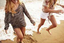Beach Bum / by casey