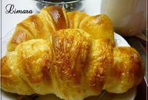 kenyér, péksütemény