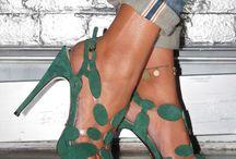 Estilo de sapatos