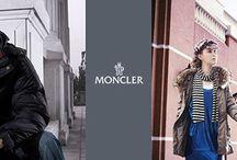 Moncler Erkek Mont