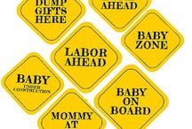 construction theme baby shower / by Candyce Williams Glaser