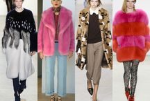 STATEMENT FUR /  Fashion Trends STATEMENT FUR