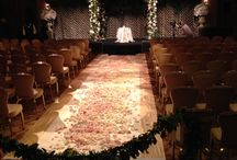 Ceremonies / Planning to walk down the aisle in Chicago? The Ritz-Carlton, Chicago offers aisle inspiration in a variety of spaces in the hotel.  / by The Ritz-Carlton, Chicago
