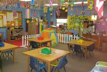 Classroom Style / by Penny Lane