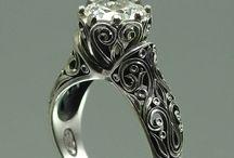 Mm.. Shoulda Pudda Ring On It.. / by Sarabeth Steckerl