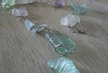 Bead Bugs and Other Wire Crafts / Bead and wire / by Ann Ayers