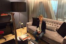 LA DIGESTIÓN ES LA CUESTIÓN de Giulia Enders / Imágenes tomadas durante la entrevista a Giulia Enders, autora de 'LA DIGESTIÓN ES LA CUESTIÓN', en el hotel Royal de Barcelona, el 29 de abril de 2015. Fotos © Ediciones Urano