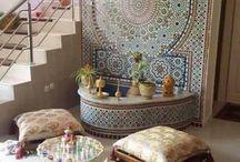 Marocky dum