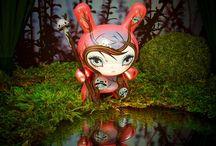Kidrobot Photography