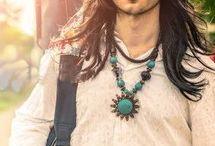Hippie / Bohemian
