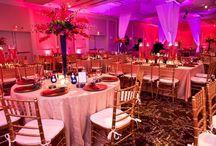 Westin Southfield Ballroom Wedding Receptions