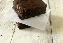 Egg less Brownies