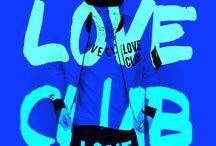 Love Hate AW14 / Love Hate AW14