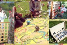 Location de jeux en bois  géants en bois à Toulouse , Midi-Pyrénées , Gers , Ariège , Tarn / Nous proposons la location de jeux en bois surdimensionnés pour un jour, un week-end ou plus. Pour une fête, un mariage, une kermesse, un anniversaire .... Contact : http://www.autourdeminuitanimations.com/jeux-de-bois-xxl.html