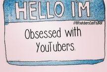 Youtubers ▶️
