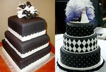 Weddings - Black and White