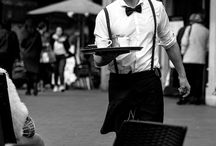 International waiter career super-how cool is that@
