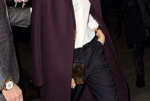 Victoria Beckham style inspo / Favourite looks