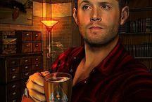 Dean Winchester / Duh! Dean Winchester