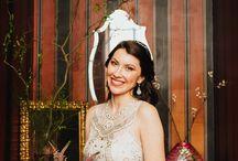 Bride Style / Stylish brides, wedding dresses, wedding trends, Laurel Mcconnell Photography, Seattle Wedding Photographer, Seattle Wedding, Real weddings, Seattle Bride