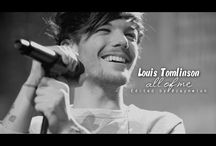 louis tomlinson /one direction