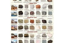 Geology / by Just Me