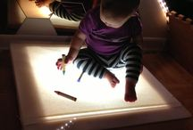 Baby Space / A special space for our babies and infants