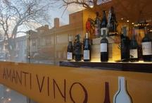 Favorite Wine Shops