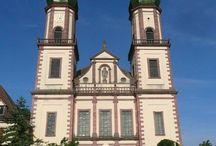 Ebersmunster / Tourisme et Abbatiale http://amisabbatiale-ebersmunster.fr
