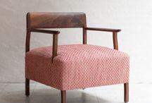 Chairs / Stoelen