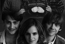 Oh, ho, ho It's magic you know / The Magicians, HP, fantasy & magic fun