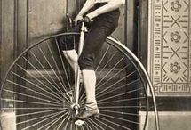 Vintage Bikes / We LOVE technology, and we strive to get you the best offers from the latest brands. Although we are driven by new inventions, we are also inspired by the past and love all things vintage.