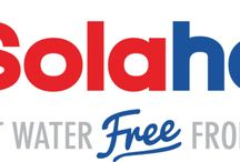 Solar Hot Water / Solahart is the world leaders in the hot water thermal field and we specialize domestic and commercial solar water heating solutions.