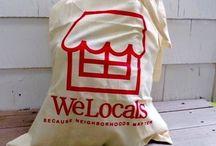 #WeLocals