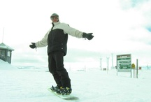 FALLS CREEK / Working at Falls Creek Ski Resort