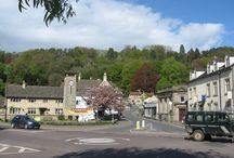 Nailsworth Gloucestershire