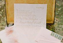 wedding papery