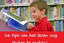 School - lezen