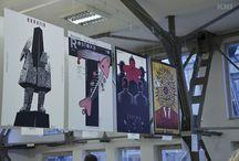 Visegrad Karma in Budapest, Hungary / www.visegradkarma.com