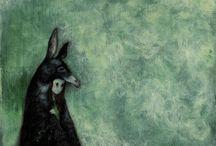 Donkeyskin, Catskin, Many-Fur & Similar / by Gypsy Thornton
